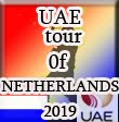 UAE tour of Netherlands 2019