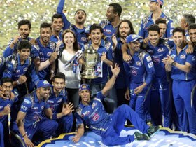 IPL 8: Of Mumbai's comeback and Chennai's jinx