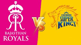 IPL 2021 Match 12: Chennai, Rajasthan look to build on gains