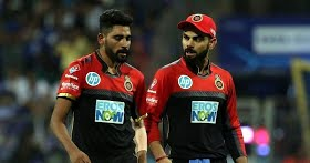 IPL 2020 KKR vs RCB Match 39: Siraj rattles KKR as RCB register easy win