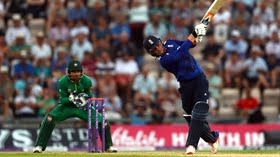 Rose Bowl ODI: England's ODI proficiency to the fore again